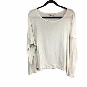 Ralph Lauren Denim & Supply Thermal Shirt Women M